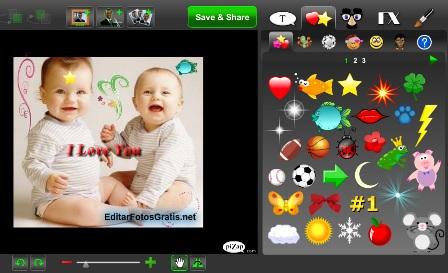 Editar fotos para hi5 editar fotos gratis for Paginas para disenar
