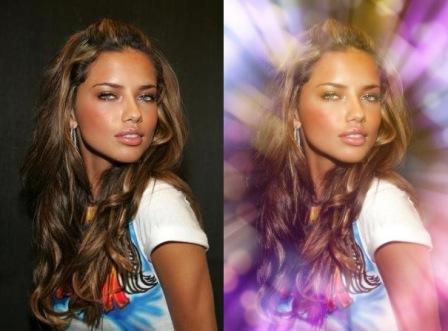 Agregar efectos a las fotos editar fotos gratis for Editar fotos efectos