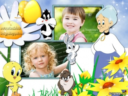 Imagenes de dibujos animados de disney bebes - Imágenes Mil