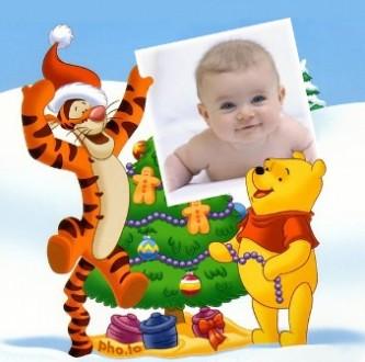 editar-fotos-con-winnie-pooh