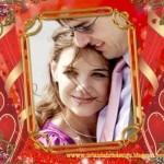 decorar fotos de amor