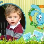 efectos para fotos de niños gratis