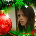 editar fotos para navidad