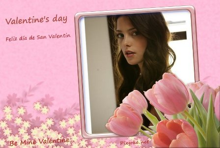 Decorar tarjetas para San Valentín | Editar Fotos Gratis