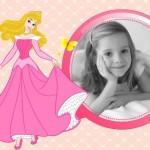 editar fotos con princesas