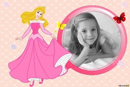 Editar fotos con princesas | Editar Fotos Gratis