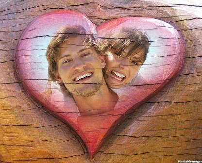 Efectos romanticos en corazones editar fotos gratis for Editar fotos efectos