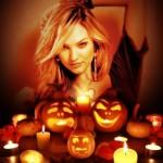 editar fotos para halloween online
