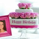 Editar fotos gratis de cumpleaños