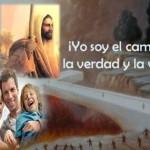 Editar fotos con frases bonitas de Jesús