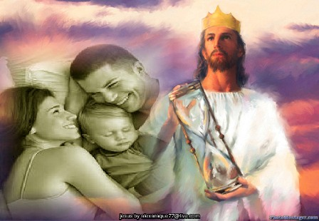 Editar fotos religiosas