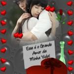 editar foto con frase de amor