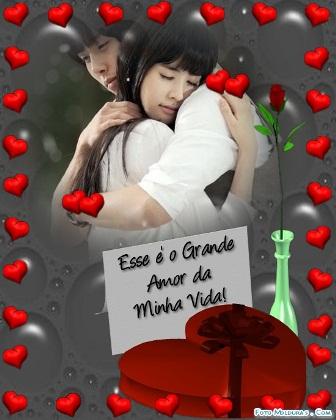 Editar Foto Con Frase De Amor Editar Fotos Gratis