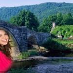 Editar mis fotos gratis en bellos paisajes