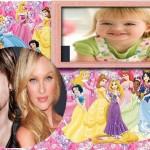 Editar fotos con marco para niños