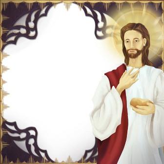 editar foto con jesus