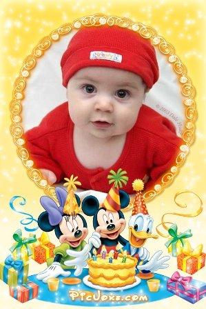 editar fotos infantiles