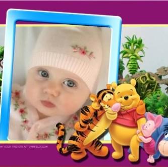 editar fotos para niños