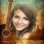 Editar fotos con instrumentos musicales