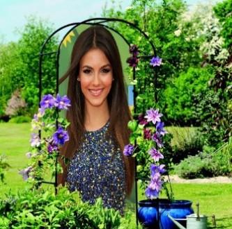 Decorar mis fotos en flores editar fotos gratis for Editar fotos efectos