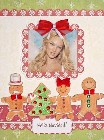 efectos para fotos de navidad 2013