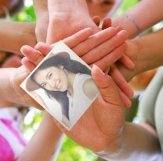 editar fotos de amistad