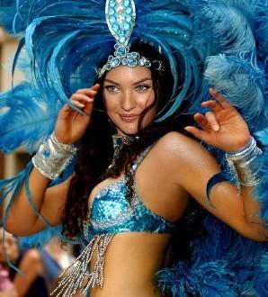 editar fotos de carnavales de brasil