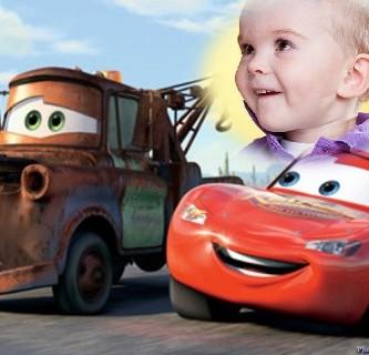editar fotos gratis de cars