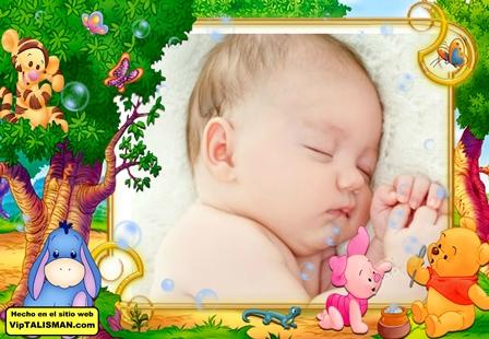 Editar fotos para bebes | Editar Fotos Gratis