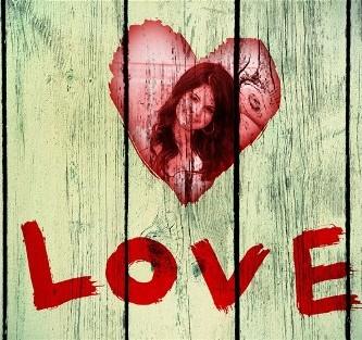 Editar una foto de amor 123