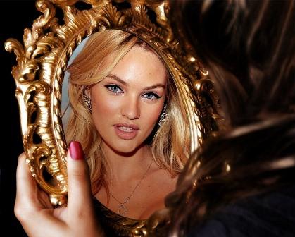 Editar fotos en un espejo