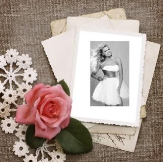 Editar una foto con bonitos detalles