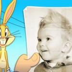 Editar fotos con los Looney Tunes