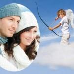 Editar fotos gratis de cupido