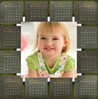 Editar imágenes con calendarios2