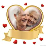 editar fotos amor mayores