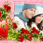 Editar fotos de San Valentín