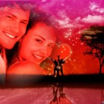 Editar fotos de San Valentín gratis