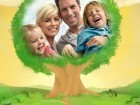 El amor familiar se demuestra con unión 1