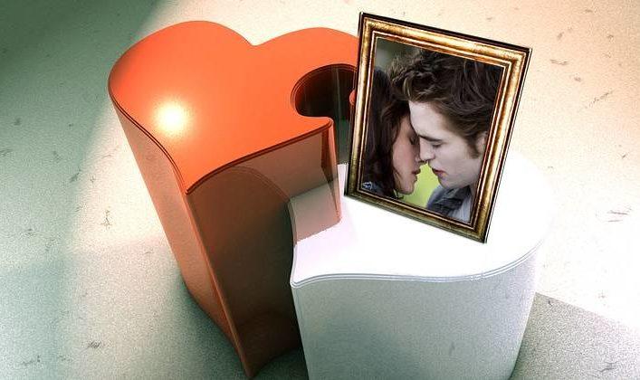 montaje amor